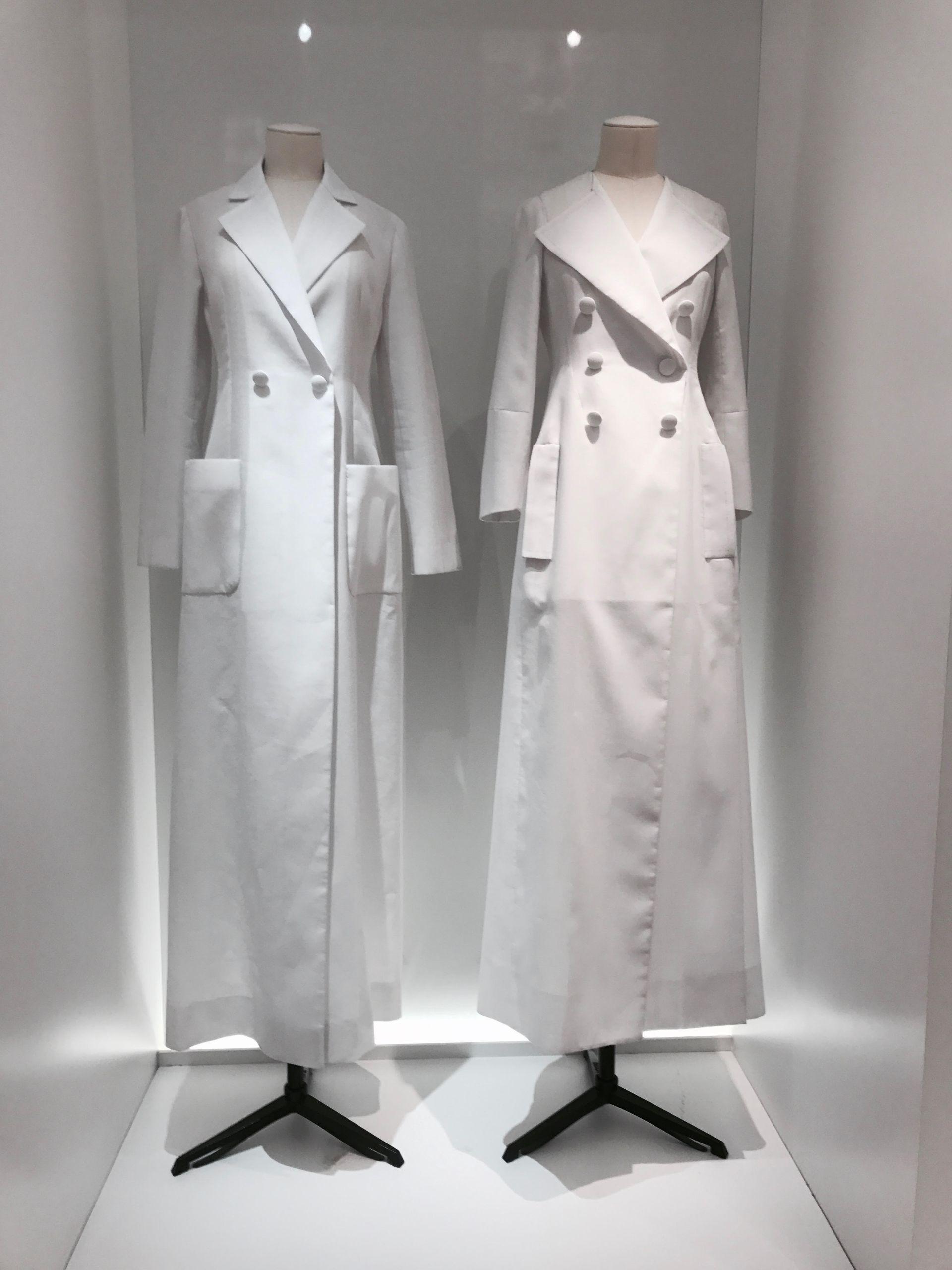 Manteau Christian Dior