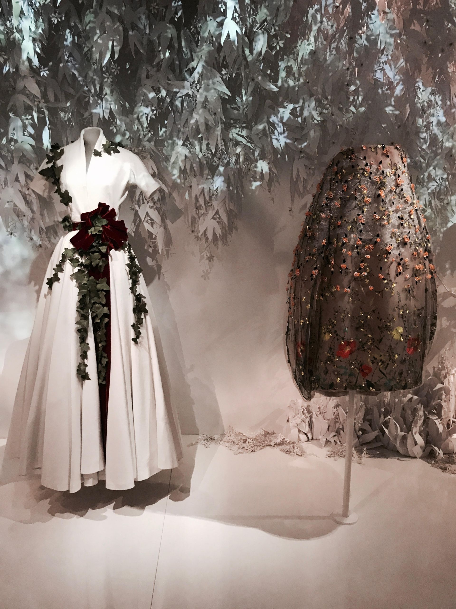 Robe Christian Dior 2`